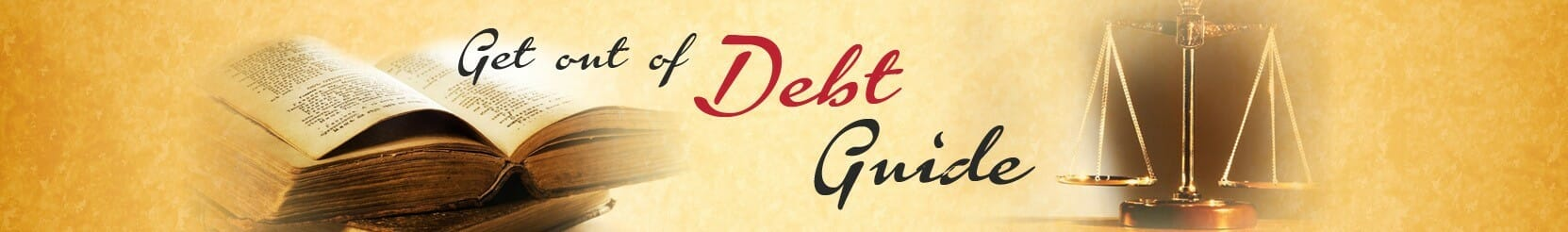 Get out of debt San Diego